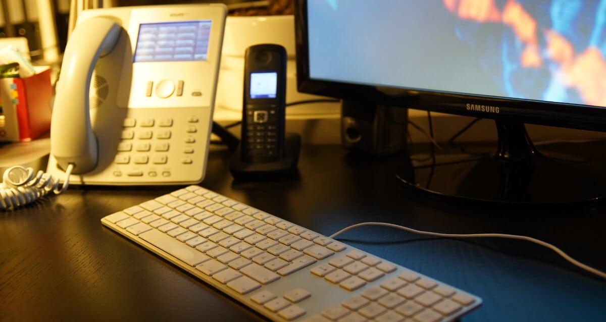 Alle Kontaktmöglichkeiten per Telefon oder E-Mail